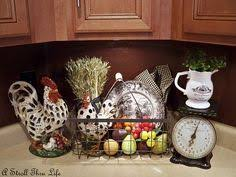 CANISTER SET Shabby FRENCH COUNTRY Chic TIN Tuscan KITCHEN Decor Mom Would Have Loved These