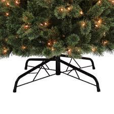 Kmart Christmas Trees Jaclyn Smith by 9 U0027 Pre Lit Edison Cashmere Spruce Tree U2014kmart