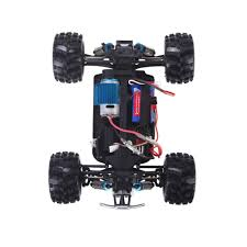 Wltoys A979 Monster Truck RC Car | Buy Online - GalaxyDeals SA Tekno Rc Mt410 110 Electric 4x4 Pro Monster Truck Kit Tkr5603 Traxxas Erevo Brushless The Best Allround Car Money Can Buy Trigger King Racing At The Bigfoot Open House Remote Control Gas Powered 30cc Redcat Rampage Xt Tr Ripit Trucks Cars Fancing Hsp Special Edition Green Hobby Warehouse 112 Scale 24ghz Car Off Buying Guide Lifestylemanor 118 Offroad Super Clod Buster 4wd By Tamiya Tam58518 Big Hummer H2 Wmp3ipod Hookup Engine Sounds Virhuck 132 Rc 24ghz 2wd Radio