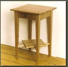 how to make end tables u2013 thelt co