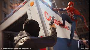 New Spider-Man PS4 Images | Quick Update Chopper Sonic News Network Fandom Powered By Wikia First Game Victory Royale In Fortnite Season 5 Paradise Tow Truck Games Unblocked Video Cool Math Spike Mania 2 Gameswallsorg Puppet War The Game Soda Machine Project Release List Www Ghobusters Of Nintendo Ds Games Wikipedia Fding Reviews Uts Studio