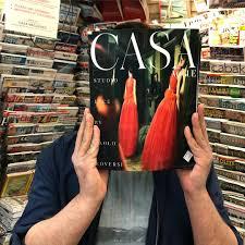 100 Casa Magazines Nyc CASA MAGAZINES NYC Instagram Lists Feedolist
