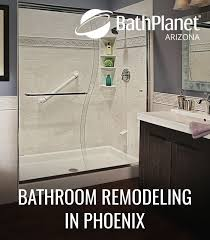 A Perfect Bathroom Shouldnt Only Be In Fancy Resorts If Youre Looking For Nice Remodel Phoenix Bath Planet Arizona Is Your Solution