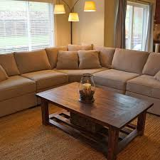 Best Microfiber 5 piece Sectional Sofa for sale in Auburn