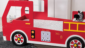 Bed : Fire Truck Bed Coral And Teal Baby Bedding Empty Bed Blues ...