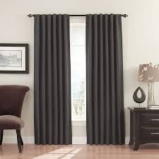 Magnetic Curtain Rod Kohls by Ideas Eclipse Blackout Curtains Kohl Curtains Eclipse Curtains