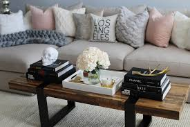 Styled By Kasey Living Room