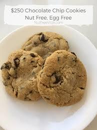 $250 Chocolate chip cookies recipe