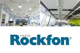 aecinfo com news rockfon island 2s frameless ceiling products