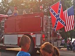 Minnesota Firefighter Suspended After Flying Confederate Flag During ... Special Delivery 1940s Fire Truck Brought To Ghs News Ogdensburg Hosts Firemans Parade Inspection Sparta Nj Local Chanukah Fire Truck Parade 2015 Corner Of Fallsgrove Blvd And Antique On Vimeo In Raleigh Firetruck Is The New Trend For A Party Bus Abc11com Thessaloniki Greece October 28 2014 Stock Photo Edit Now Medic Clearwater Florida Deadline August 3 2016 Cvention Brings Mascots Motorcyclists More Annual Firemens Draws Large Crowd Franklin Hamburg Bedford Township Standing By Escort With Manchester Photos Wvphotos
