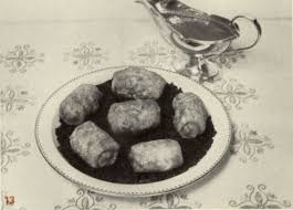 cuisiner merlan recette paupiettes de merlan à la romaine