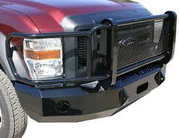 100 Iron Cross Truck Bumpers Bumper 2241509 Depot