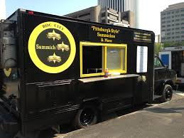 Roc City Sammich | Food Truck & Catering