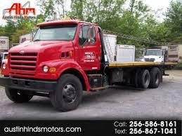100 Tow Truck Austin 1999 Sterling L7500 Arab AL 5006162805 CommercialTradercom