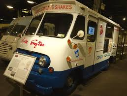 The Scoop On The Boyertown Museum Of Historic Vehicles Used Mister Softee Ice Cream Truck For Sale As Summer Begins Nycs Softserve Turf War Reignites Eater Ny Selden Ronkoma Nhport Food Beverage Mister Softee Ice Cones Shakes Sundaes Friction Bbc Autos The Weird Tale Behind Ice Cream Jingles Jackson Heights Heats Up Daily Apple 529 Trucks New York April 27 Stock Photo Edit Now 210802777 In Midtown Mhattan Editorial Image Of Suing Rival Truck In Queens For Stealing