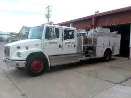 100 Kansas Fire Trucks Preowned Danko Emergency Equipment Apparatus
