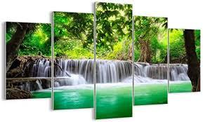 arttor wand bilder auf glas gemälde wohnzimmer und glasbilder küche deko wohnung für alle räume in vielen größen gea150x100 2502