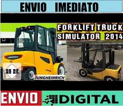 Forklift Truck Simulator 2014-pc Simulador De Empilhadeira - R$ 15 ... Amazoncom 120 Scale Model Forklift Truck Diecast Metal Car Toy Virtual Forklift Experience With Hyster At Logimat 2017 Extreme Simulator For Android Free Download And Software Traing Simulation A Match Made In The Warehouse Simlog Offers Heavy Machinery Simulations Traing Solutions Contact Sales Limited Product Information Toyota Forklift V20 Ls17 Farming Simulator Fs Ls Mod Nissan Skin Pack V10 Ets2 Mods Euro Truck 2014 Gameplay Pc Hd Youtube Forklifts Excavators 2015 15 Apk Download Simulation Game This Is Basically Shenmue Vr