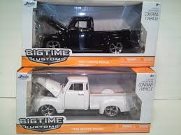 World Famous Classic Toys Chevrolet Die-cast Chevy Pickup Trucks ...