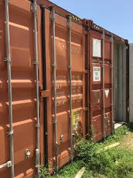 100 40 Shipping Containers For Sale Ft Storage In Haiti