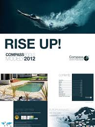 100 Worldwide Pools Catalogue Compass 2012 Eng Swimming Pool Water