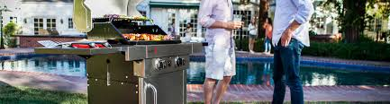 Patio Caddie Electric Grill Manual by Char Broil