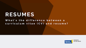 What's The Difference Between A CV And A Resume? The Difference Between A Cv Vs Resume Explained And Sayem Faruk Sales Executive Resume Format Elimcarpensdaughterco Cover Letter Cv Sample Mplate 022 Template Ideas And In Hindi How To Write Profile Examples Writing Guide Rg What Is A Cv Between Daneelyunus Whats The Difference