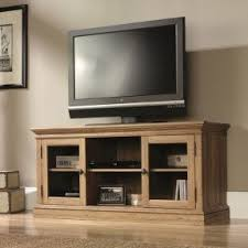 light wood tv stand foter