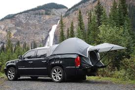 100 Sportz Truck Tent Iii Avalanche Napier Outdoors