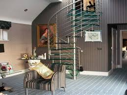 Decor: Luxury Stainless Steel Banister Spiral Staircase Kits With ... Heavenly Ideas Decoration Gorgeous Metal Banister Glass Rails Stairs Staircase Balustrade Timber Stainless Steel Cable Railing Idea Photo Gallery Ironwood Cnection Stair Commercial Non Slip Treads Oak Contemporary Banisters And Handrails Modern For Elegant Latest Door Design Railing Alternative With Acrylic Panels By Fusion Interior Banister Lawrahetcom Grandiose Circular Chrome Polished Handle With Clear Kits Astonishing Indoor Railings Surprisdoorrailings