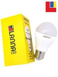 100 led bulbs bulk pack lanna 7 watt soft warm white led light