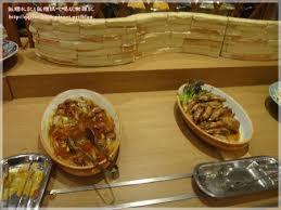 grande 馗ole de cuisine 春遊九州 day 1 5 晚餐 飯店自助餐 別府清風飯店 飯糰札記 飯糰媽