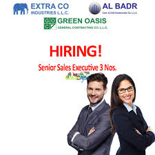 Cover Letter Senior Sales Executive Required Sales Marketing