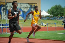 ASU Runs Strong at Texas Relays ficial Athletics Site of