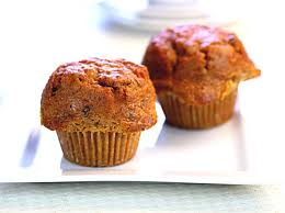 5 Of The Best Morning Muffin Recipes Carrot