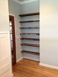 Build A Wood Shelving Unit by 25 Best Wood Shelving Units Ideas On Pinterest Shelving Units