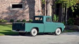 1959 Ford F100 Pickup | F125.1 | Kissimmee 2017 1959 Ford F100 Greenwhite Youtube All Natural Ford Awesome Amazing 2018 Pick Em Ups 4clt01o1959fordf100pjectherobox Hot Rod Network Stress Buster 59 Styleside Pickup Vintage Ad Cars Pinterest Vintage Ads File1959 Truck 4835511497jpg Wikimedia Commons Minor Sensation Fordtruck 12 59ft4750d Desert Valley Auto Parts 247 Autoholic Truck Tuesday