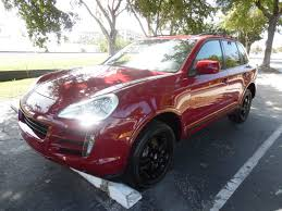 2009 Used Porsche Cayenne AWD 4dr S At L.G.E. Auto Sales Serving ...