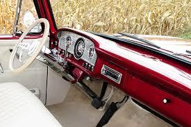 1961 Ford Unibody Pickup Has A Hot Rod Attitude - Hot Rod Network