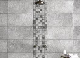 Bathtub Refinishing Duluth Mn by 14 Grey Tiles Bq 500 Bathroom Makeover In 3 Days Diy Tiles