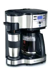 Under Counter Coffee Maker Walmart Makers