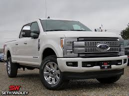 2019 Ford Super Duty F-250 SRW Platinum 4X4 Truck For Sale In Perry ...