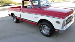 100 Chevy Truck Vin Decoder Chart 67 72 Gmc The GMC Car