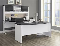 Sauder L Shaped Desk With Hutch by Office Designer Office Desk Sauder Avenue Eight L Shaped Desk Wind