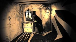 The Cabinet Of Dr Caligari 1920 Analysis by The Filing Cabinet Of Dr Caligari Youtube