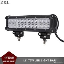 12'' 72w Offroad Led Light Bar Car Auto Truck 12v 24v Trailer Atv ... Amazoncom Mictuning 2pcs 60 White Led Cargo Truck Bed Light Strip 12013 Chevrolet 23500 Rigid Industries Fog Mounting Led Lights For Trucks Exterior R22 In Creative Interior And Ijdmtoy 5pcs Smoked Lens Cab Roof W Amber 8pc Bar Supply 12 Volt Decor Safego 12inch 72w Combo Beam Car Truck Led Offroad Ledglow Tailgate With Reverse For Kit 4 To 6 Boogey Images Of Spacehero Mini 6inch 18w Light Bar 6pcs3w Atv 4x4