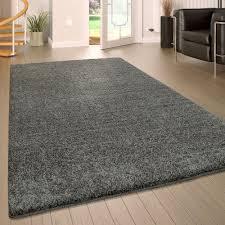 hochflor teppich wohnzimmer shaggy weich