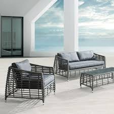 Ultra Modern Outdoor Furniture 24 Best Zuo Contemporary Patio