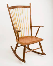 Elia Bizzarri - Hand Tool Woodworking Famous For His Rocking Chair Sam Maloof Made Fniture That Had Modern Adirondack Hand Childrens By Windy Woods Woodworking And How To Build A Swing Resin Plans Rocker Wicker Chairs Replacement Cro Log Dhlviews 38 Sam Maloof Exceptional Rocking Chair Design Masterworks 17 Pdf Diy Download Amazoncom Patio Lawn Deck Garden Bradford Custom Form Function Art Templates With Plan Stainless Steel Hdware Pack