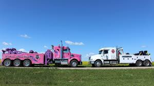 100 Freightliner Tow Trucks For Sale Ing Warner Industries Regina Saskatchewan